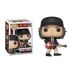 Funko POP! AC/DC Angus...