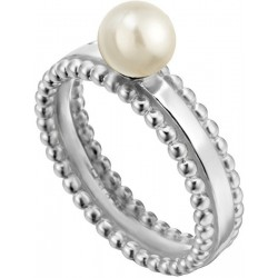 Esprit Elegant ring with a...