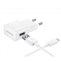 Samsung Charger travel adapter