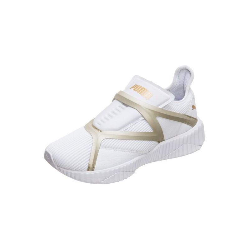 Puma DEFY CAGE WN`S White-Gold
