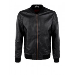 s.Oliver Leather jacket...