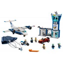 Lego CITY 60210 Základna...