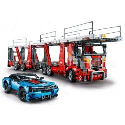 LEGO Technic 42098 Kamion...