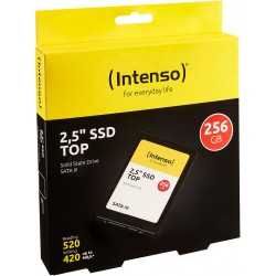 "Intenso TOP 256GB, 2,5"",..."