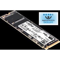 CRUCIAL P1 500GB, CT500P1SSD8