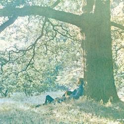 Ono Yoko: Plastic Ono Band LP