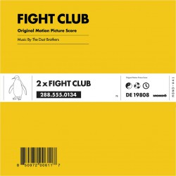 Ost: Fight Club LP