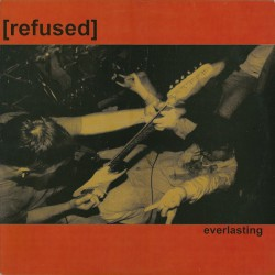 Refused: Everlasting LP