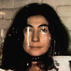 Ono Yoko: Fly LP