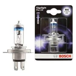 Bosch Gigalight Plus 120 H4...