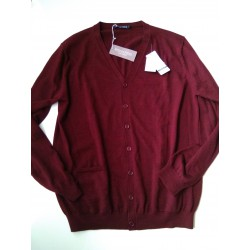 Mens New Cardigan Woolovers