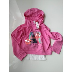 Girls sweatshirt S. Oliver