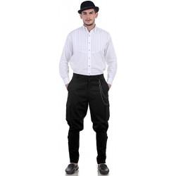 Pants Pirate Dressing