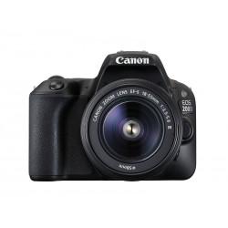 Canon EOS 200D + 18-55mm DC...
