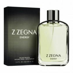 Z Zegna Energy