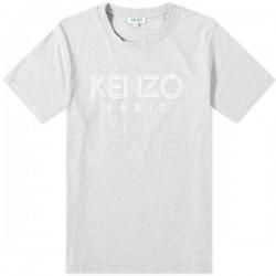 Kenzo Paris Logo Tee