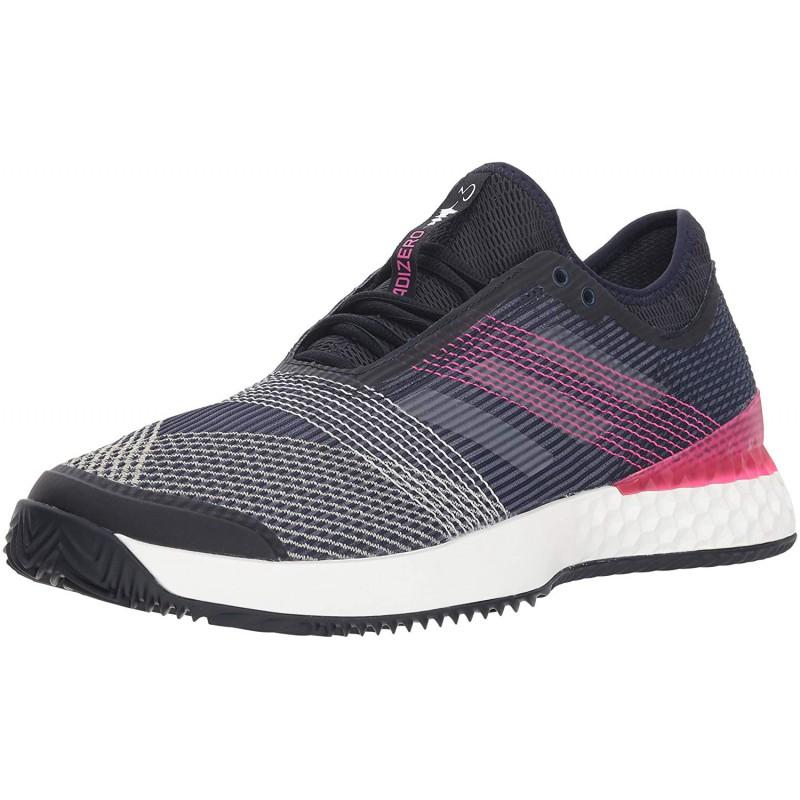 cfc2b94a847 Adizero Ubersonic 3 m clay Size - shoes (UK) 6.5