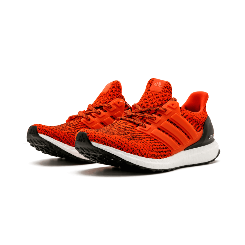 Adidas Ultra Boost 3.0 Energy Red Size