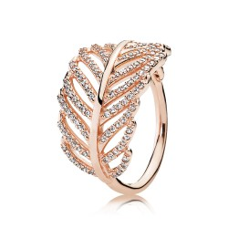 Light As A Feather Ring,...