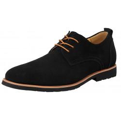 iLoveSIA Men Shoes Suede...