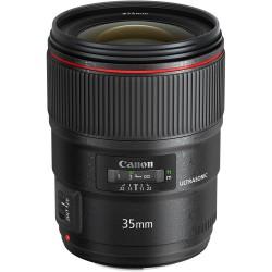 Canon EF 35mm f/1,4L II Usm...