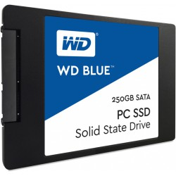 WD SSD Blue - 250GB...