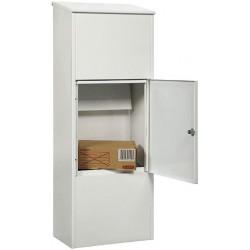 MEFA Box/Parcel Box Erik,...