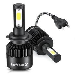 Infitary H7 LED Car...